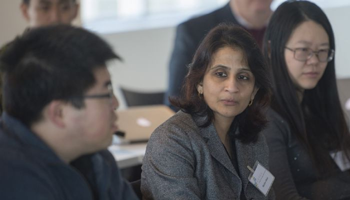 Indian-American named 1st woman Chief Techno Officer of US FCC