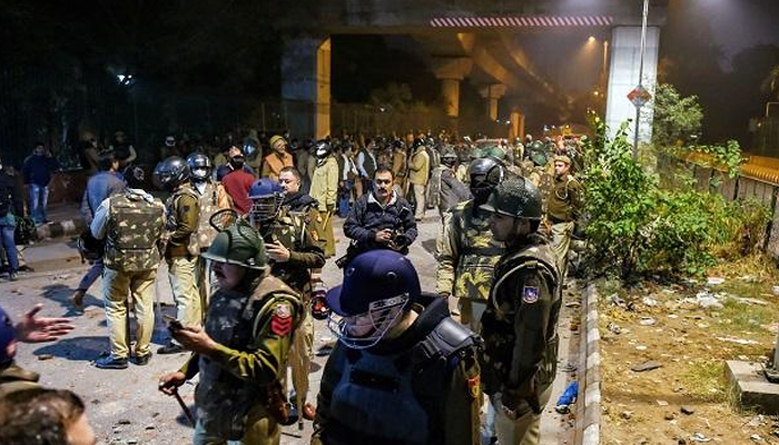 Jamia: 50 students, detained during protests, released: Police