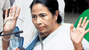 "Mamata opposes CAB; says ""will not allow it in WB till TMC is in power"""