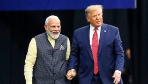 Top 10 newsmakers of 2019; PM Modi and Donald Trump tops the list!!!
