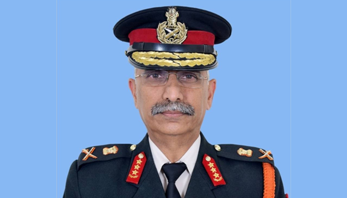 Gen Mukund Naravane takes charge as new Army chief