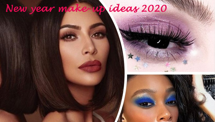 Five make-up looks to help you slay the new year party |Read more