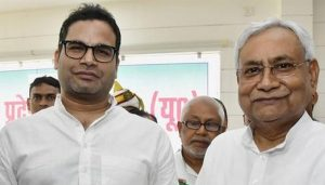 Nitish, Prashant Kishor meet in Patna, close on the heels of CAB imbroglio
