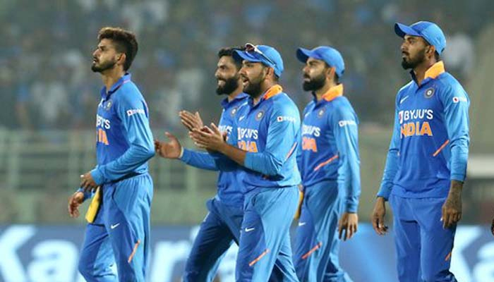 India win toss, opt to bowl in series deciding third ODI against West Indies