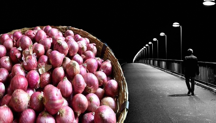 This is how Onion saved a girl travelling alone late at night!!!