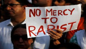 Unnao rape victims father demands Hyderabad like justice