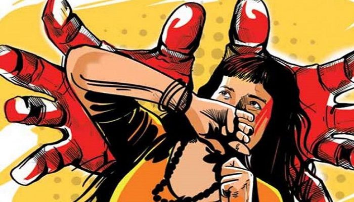 Uttar Pradesh: A 19-year-old deaf and mute girl raped in Kanpur