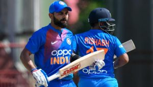 Pant can't be isolated, we all need to support him: Kohli
