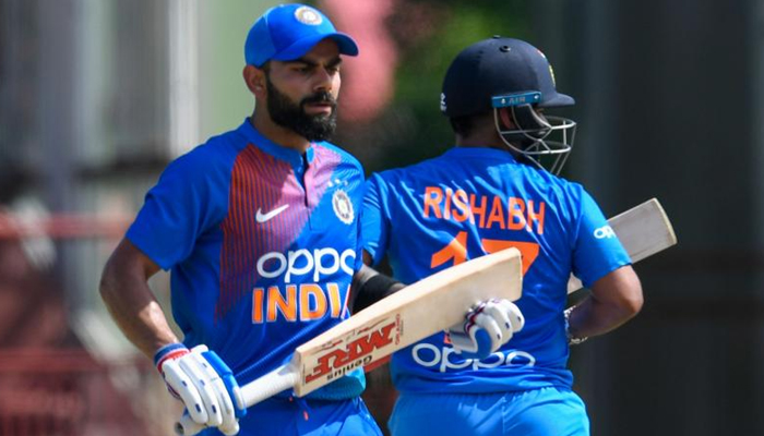 Pant cant be isolated, we all need to support him: Kohli