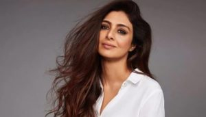 Tabu's Instagram account hacked; asks fans to not click on any link