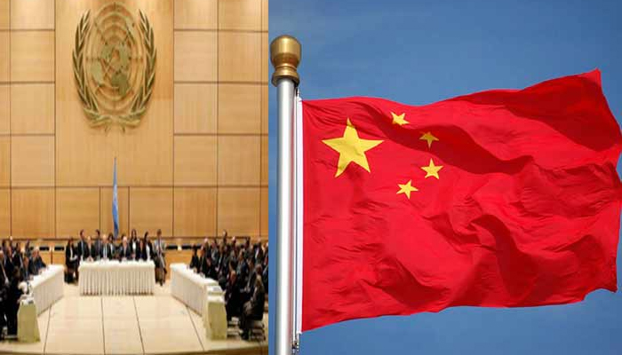 China withdraws request for UNSC discussion on Kashmir