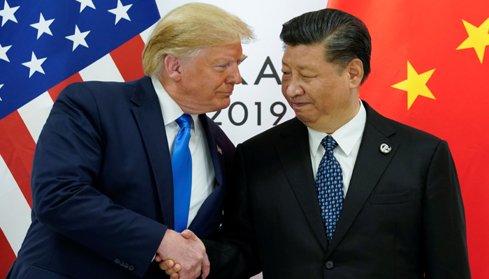 United States-China trade deal gets tepid reception