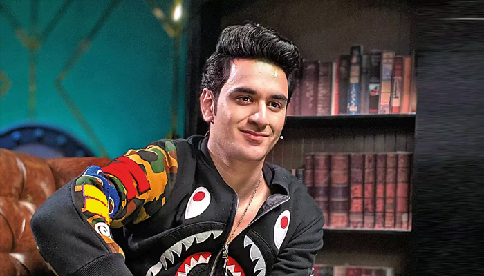 For the third time, Vikas Gupta to make a comeback in the Bigg Boss house