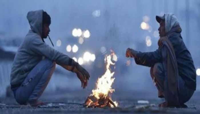 Harsh chilly waves to prevail over North India during next 2 days: IMD