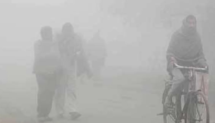 Extreme cold weather conditions lash these states: IMD
