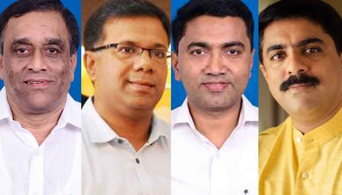 Congress leaders of Goa quit, say CAA needs to be welcomed