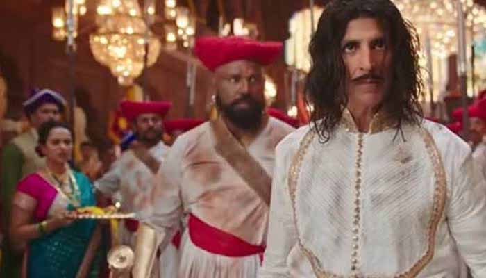 Akshay Kumar lands into legal soup for his 'insulting' advertisement | Video