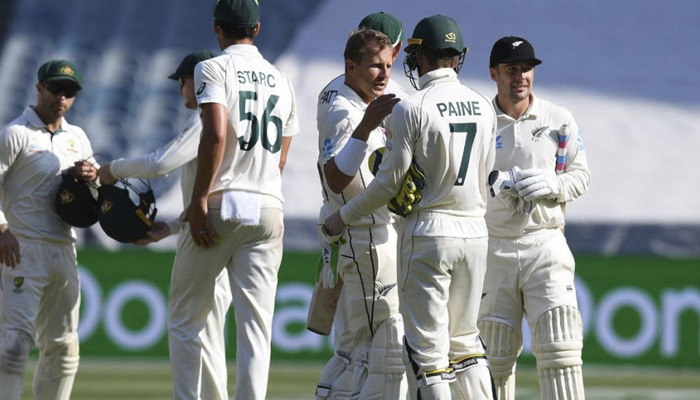 New Zealand look to salvage pride in smoky Sydney