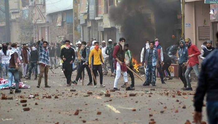 Delhi violence: HC asks police to file report on rehabilitation measures for victims