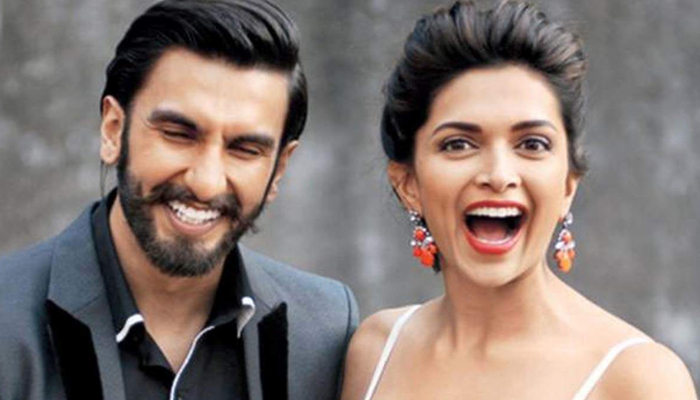 Stealing money to sewing Ranveers ripped pants, Deepika does it all!