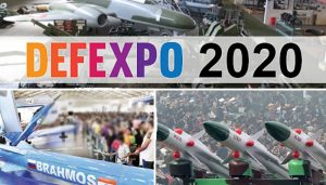 Preparation in full swing for Defence Expo in Lucknow