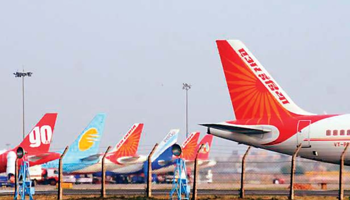 Domestic air passenger traffic grows by just 3.74% in 2019: DGCA