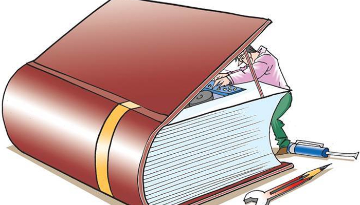 Work on new education policy gained ground in 2019