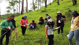 7 million Indian youth to be trained for green economy by 2021: J&K official