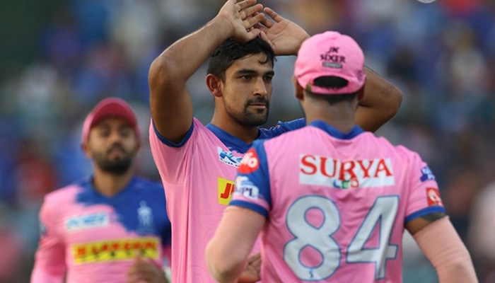Ish Sodhi returns to Royals as spin consultant for IPL