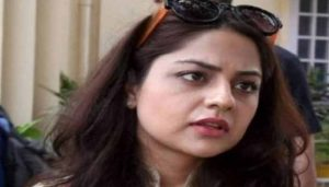 Will seek removal of security cover: Mehbooba Mufti's daughter Iltija