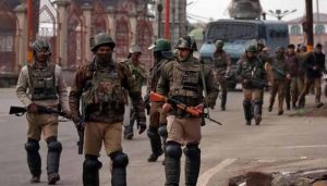 Associate of Hizbul terrorists nabbed from Pulwama in J-K