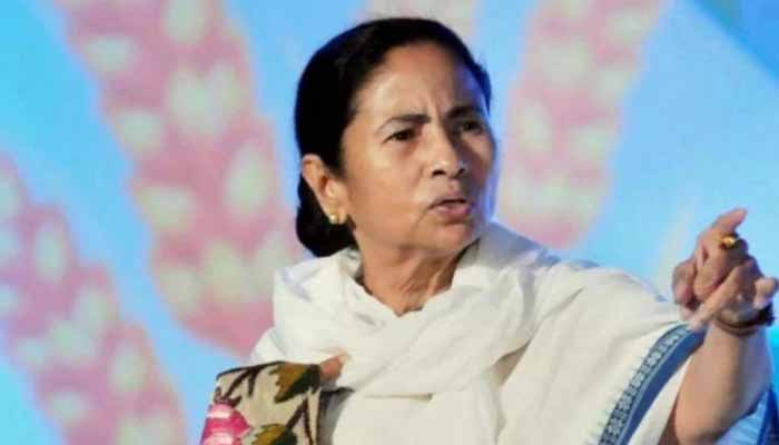 Fascist surgical strike by BJP on students: Mamata on JNU row