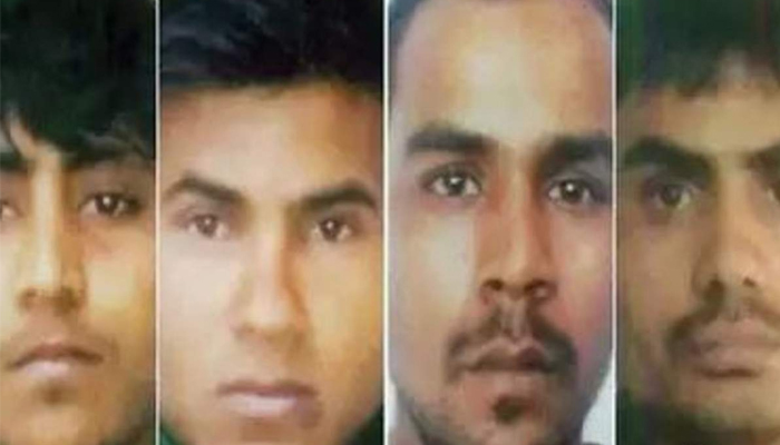 Supreme Court to hear on Jan 20 Nirbhaya convicts plea against HC order