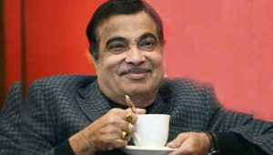 Will ask airlines to give honey sachets as sweetener: Gadkari