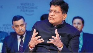 Indian economy poised to take off, says Piyush Goyal