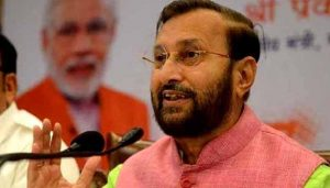 Delhi election will be fought on basis of performance, not lies: Javadekar