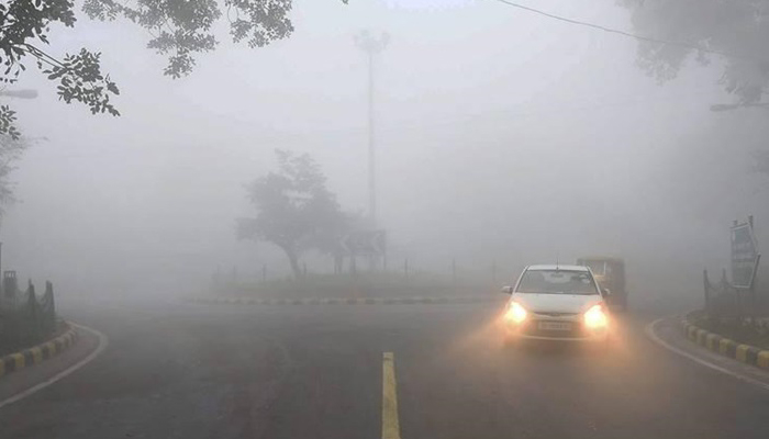 No let up in cold weather conditions in Punjab and Haryana