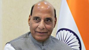 India fulfilled its 'moral duty' by enacting CAA: Rajnath Singh