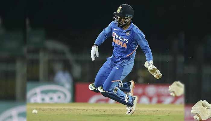 ICC nominates Rishabh Pant and two others for Men's Player of the Month