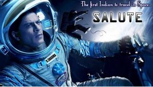 Shah Rukh to play first Indian Astronaut with this actress! Know details