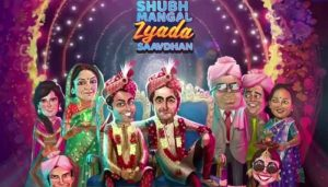 """""""Shubh Mangal Zyada Saavdhan"""": Why you should watch this masterpiece!"""