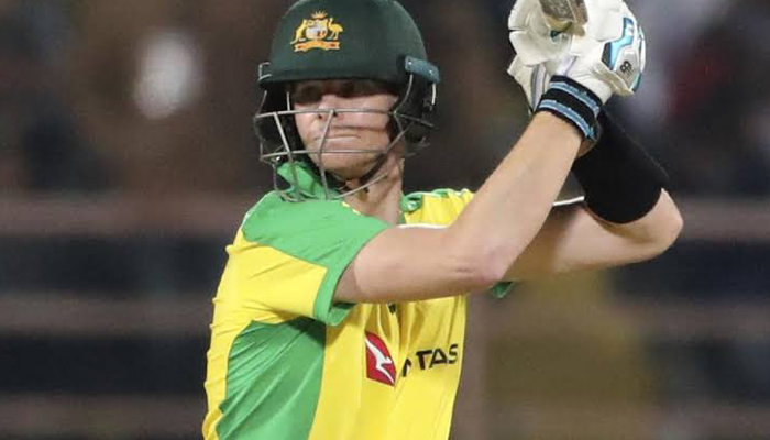 Steve Smith blames loss of three quick wickets for defeat