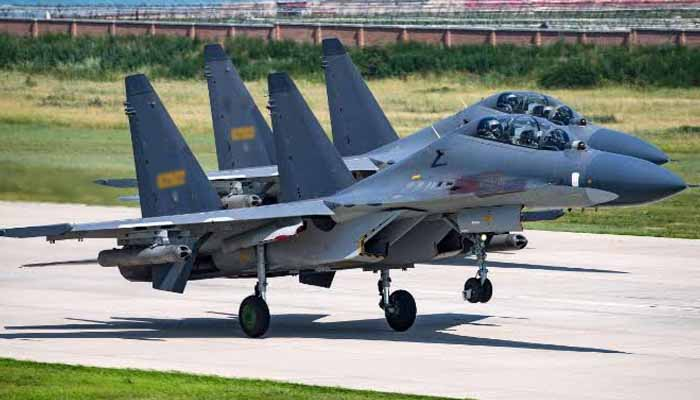 Defence Minister Rajnath to inaugurate induction of Su-30 fighter squadron