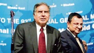 SC's order restores Cyrus Mistry as executive chairman of Tata Group