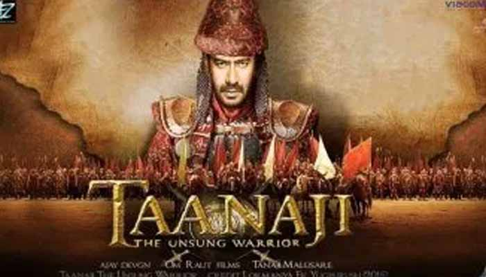 Tanhaji director spends 3-years on research to get a clear picture   Read