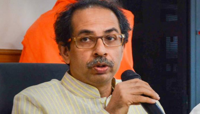Maha Police to get modern weapons, quality training: Thackeray