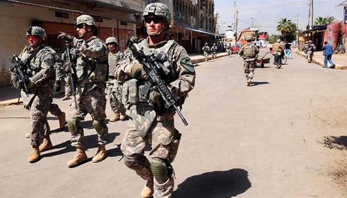 Trump refuses to withdraw US troop from Iraq, threatens very big sanctions