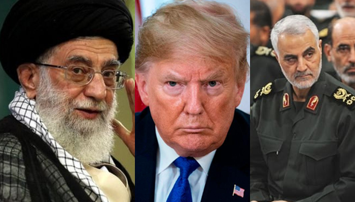 Top Iran commander killed in US strike, Countrys leader vows for severe revenge