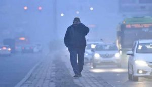 Cold Wave to continuously hit many States; Delhi may see light rainfall
