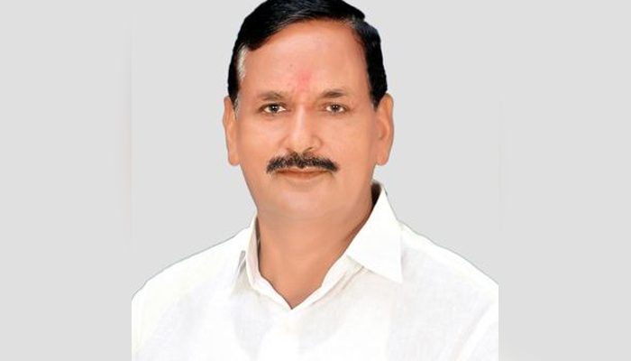 ED attaches Rs 5-cr assets of former UP minister in money laundering case